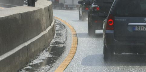 Image: Ja til å prøve ut forbud mot bensin- og dieselbiler i Bergen og Oslo