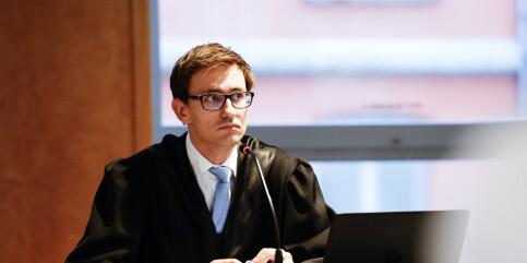 Image: Politiet: Dobbeltdrapsmann fra Polen pågrepet i Bergen