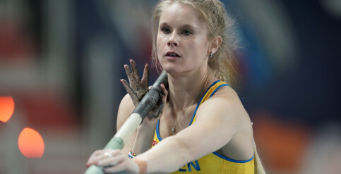 Image: Svenske friidrettsprofiler i alvorlig bilulykke
