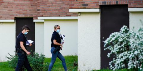 Image: Marianne (25) ble drept på Hellerud