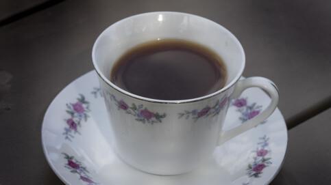 Image: Kaffeprisen skyter i været