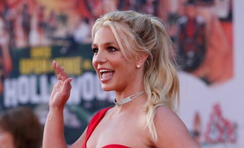 Image: Britney Spears går til sak for å få fjernet faren som verge