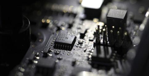 Image: Global mangel på mikrochiper skaper enorme forsinkelser