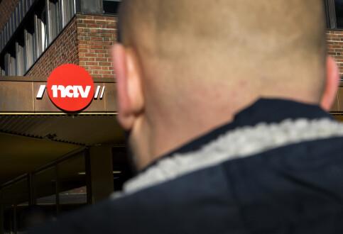 Image: Nav-ofre varsler massesøksmål mot staten