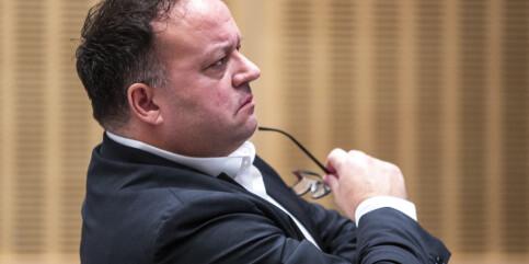 Image: FNB bytter navn etter katastrofevalg