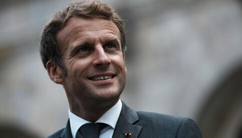 Image: Macron: IS-lederen i Sahel er drept av franske styrker