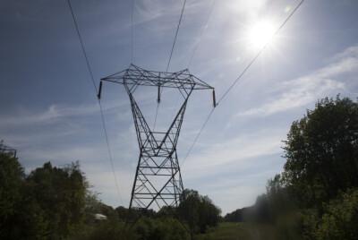 Image: Skyhøye elpriser skaper nervøsitet i Europa: - Kan bli veldig dyrt