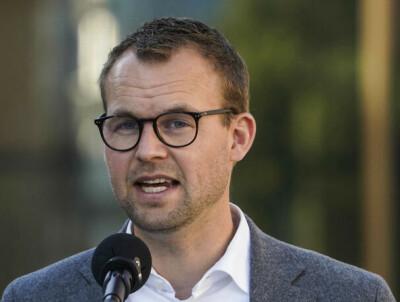 Image: Aftenposten: Ropstad tok grep for å unngå skatt