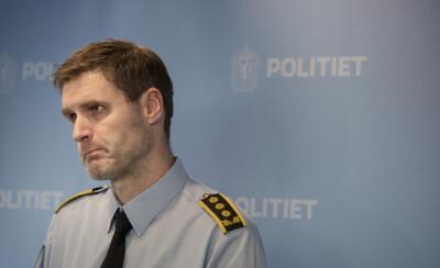 Image: Politiet ber ikke om forlenget isolasjon formannen som er siktet for drapet på Birgitte Tengs