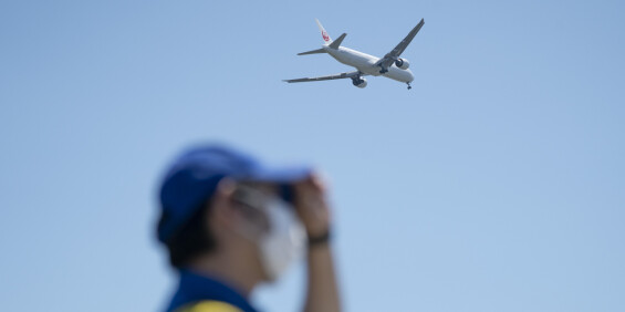 Image: Helsedirektoratet vil frita barn for innreiseregistrering