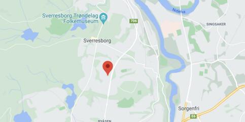 Image: Fotgjenger døde etter påkjørsel i Trondheim