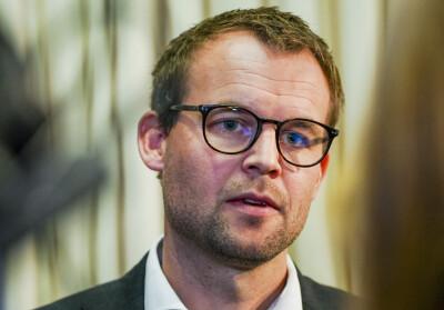 Image: Politiet vil ikke på eget initiativ starte etterforskning av Ropstad