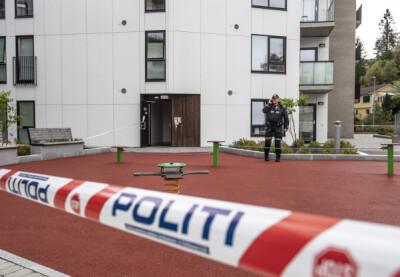 Image: Kvinne døde etter voldshendelse i Åsane forrige helg
