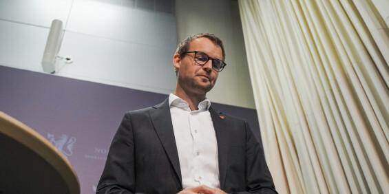 Image: Aftenposten: Ropstad har betalt minst 680.000 kroner for lite i skatt
