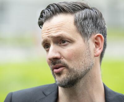 Image: Ulstein: Det ville ha vært utrolig krevende for Kjell Ingolf å fortsette