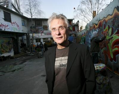 Image: Filmskaper Petter Vennerød er død, 72 år gammel