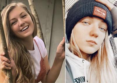 Image: FBI: Død person er trolig kvinnen som forsvant på bobiltur med kjæresten