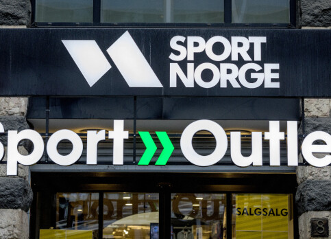Image: Norsk sportskjede saksøkes av skogigant for plagiat