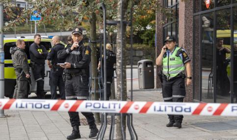 Image: Kvinne døde av skadene etter knivangrep på NAV Årstad