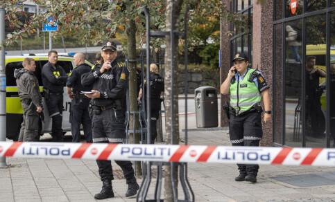 Image: Kvinne i 50-åra døde av skadene etter knivangrep på NAV Årstad