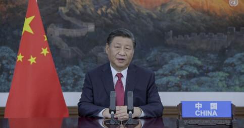 Image: Kina vil slutte å finansiere kullprosjekter i utlandet