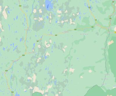 Image: Bilfører omkom etter frontkollisjon mellom lastebil og varebil