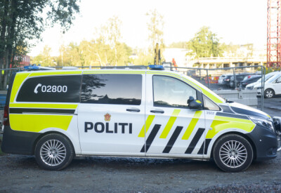 Image: Mann og kvinne funnet døde på Kolbotn – politiet har startet drapsetterforskning
