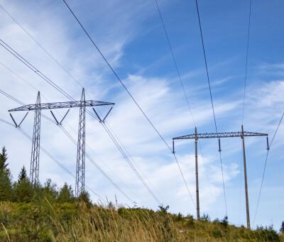 Image: Oslo tjener store penger på høye strømpriser