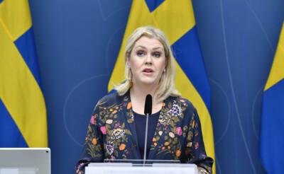 Image: Sverige forbereder seg på oppheving av coronarestriksjonene