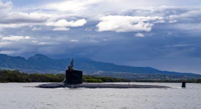 Image: Ubåtstriden: Slik gikk «århundrets avtale» i vasken