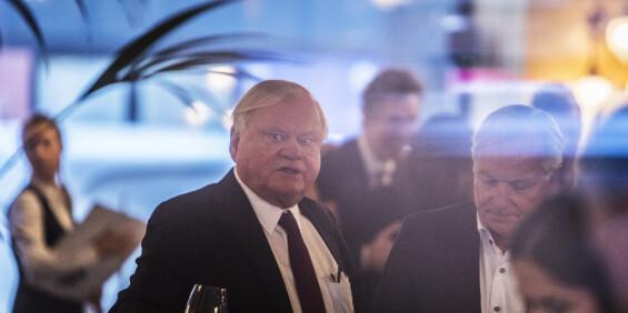 Image: Norges 400 rikeste er alle milliardærer