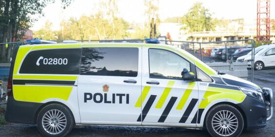 Image: Ektepar funnet døde: – Vi er ikke sikre på noe som helst