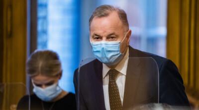 Image: Stortingets ekspresident lot voksen sønn bo i pendlerboligen i flere år
