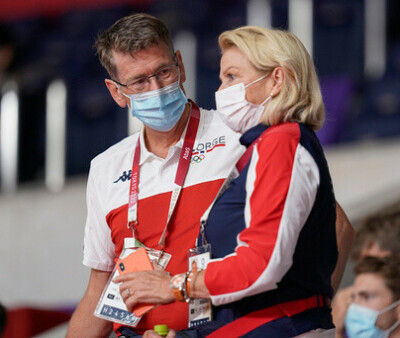 Image: Går videre med OL-sonderinger ett år på overtid