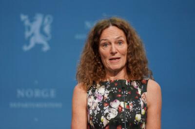 Image: Camilla Stoltenberg om coronaen: - Hadde trodd det skulle vare lenger
