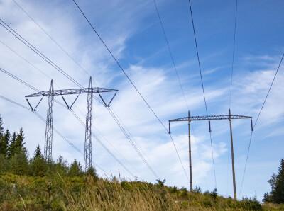 Image: Fattighuset regner med lengre køer om strømprisene stiger