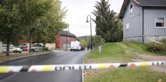 Image: Åros-siktede har erkjent å ha stukket fornærmede med kniv