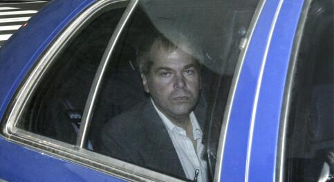Image: Mannen som forsøkte å drepe Reagan, kan få opphevet restriksjonene neste år