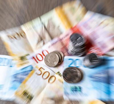 Image: Rapport: En tredel i privat sektor er lavtlønte