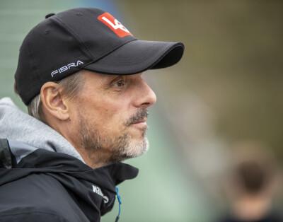 Image: Stöckl til NRK: Tviler på at han fortsetter uten Bråthen