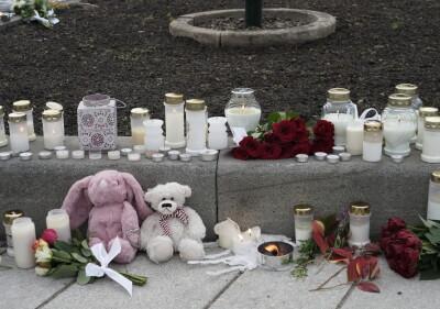 Image: To av ofrene i Kongsberg døde på sykehuset
