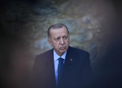 Image: Tyrkia ber Norge ligge unna «indre anliggende»