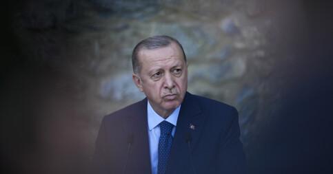 Image: Tyrkia kaller Norges ambassadør inn på teppet