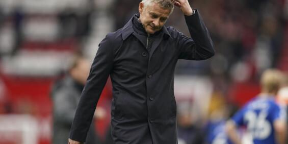 Image: Carragher har null tro på Solskjær: - United trenger en bedre manager