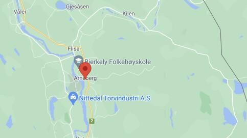 Image: Mann knivstukket i Innlandet - søker gjerningsmann