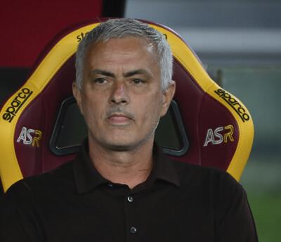 Image: Bekymret Mourinho før kampen mot Bodø/Glimt: – Det er en enorm forskjell