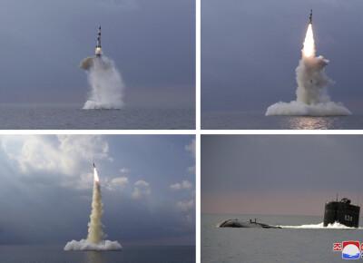 Image: Sikkerhetsrådet diskuterer Nord-Korea