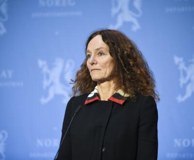Image: NRK, FHI og Røde Kors topper årets omdømmeliste