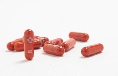 Image: Dansk overlege: Coronapille kan hindre smittespredning