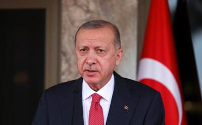 Image: Erdogan vil erklære Norges ambassadør for uønsket i Tyrkia